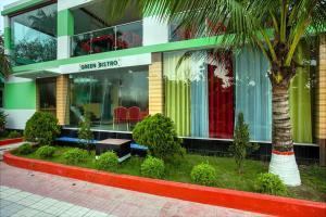 Green View Resort & Convention Center, Курортные отели  Дакка - big - 39
