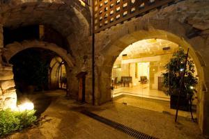 Molí Blanc Hotel, Hotely  Jorba - big - 16