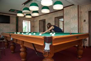 Park Hotel Mechta, Hotels  Oryol - big - 67