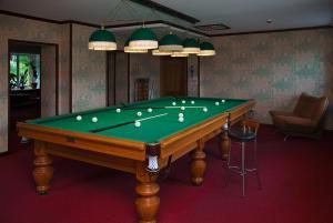 Park Hotel Mechta, Hotels  Oryol - big - 66