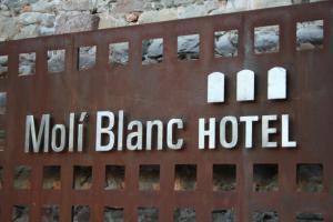 Molí Blanc Hotel, Hotely  Jorba - big - 27