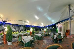 Park Hotel Mechta, Hotels  Oryol - big - 101