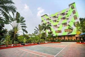 Green View Resort & Convention Center, Курортные отели  Дакка - big - 243