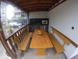 Anastasia Guest House, Case vacanze  Obzor - big - 3