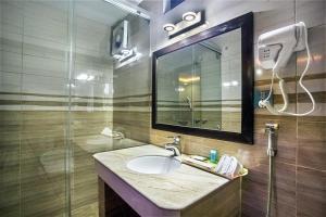 Green View Resort & Convention Center, Курортные отели  Дакка - big - 72