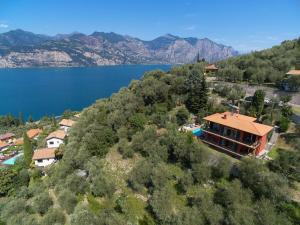 obrázek - Villa's Apartments with Enchanting Lake View