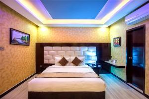 Green View Resort & Convention Center, Курортные отели  Дакка - big - 76