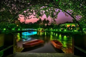 Green View Resort & Convention Center, Üdülőtelepek  Dakka - big - 125