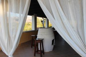 B&B Torre Di Cicala, Bed and Breakfasts  Partinico - big - 12
