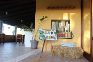 B&B Torre Di Cicala, Bed and breakfasts  Partinico - big - 24