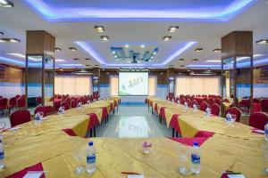 Green View Resort & Convention Center, Üdülőtelepek  Dakka - big - 122