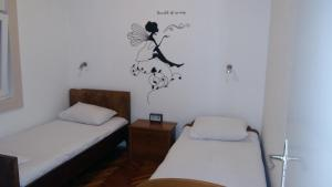Apartment Haj Nehaj, Apartmány  Sutomore - big - 21
