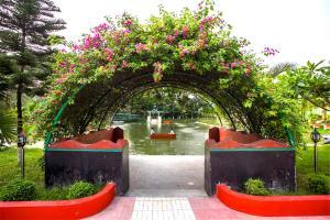 Green View Resort & Convention Center, Üdülőtelepek  Dakka - big - 121