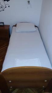 Apartment Haj Nehaj, Apartmány  Sutomore - big - 23