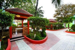 Green View Resort & Convention Center, Üdülőtelepek  Dakka - big - 119