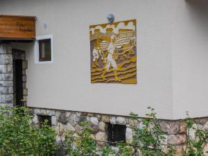 Vila Sejalec, Holiday homes  Lesce - big - 13