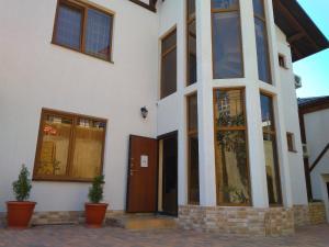 Мини-отель Лиана