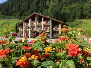 Location gîte, chambres d'hotes Au Bois de Lune dans le département Haute Savoie 74