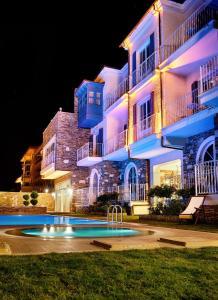 Nea Efessos, Hotels  Selçuk - big - 27