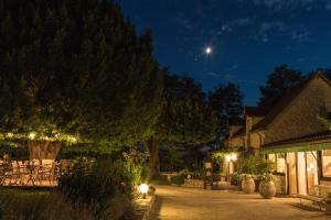 Hôtel Restaurant Le Troubadour, Hotely  Rocamadour - big - 49