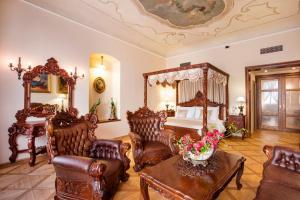 Iron Gate Hotel & Suites - Prague