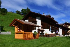 Residence Bonetti - AbcAlberghi.com