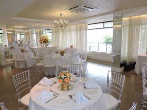 Marina Park Hotel, Szállodák  Fortaleza - big - 50