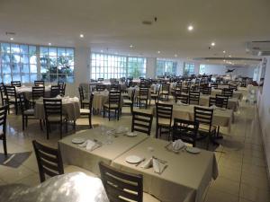 Marina Park Hotel, Szállodák  Fortaleza - big - 49
