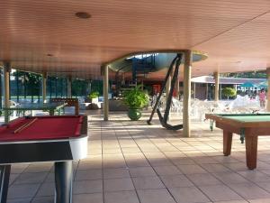 Marina Park Hotel, Szállodák  Fortaleza - big - 52