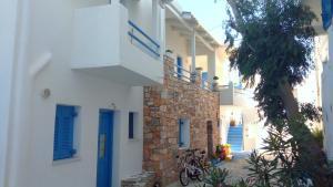 Hostels e Albergues - Marianna\'s Studios