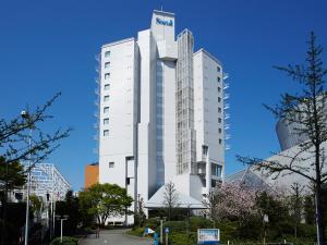Hotel Seagull Tenpozan Osaka, Hotels  Osaka - big - 48