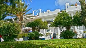 Villa Ravino Aparthotel, Apartmanhotelek  Ischia - big - 116