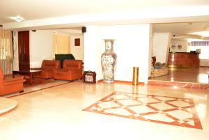 Ribera del Rio Av 2da Norte, Apartmánové hotely  Cali - big - 56