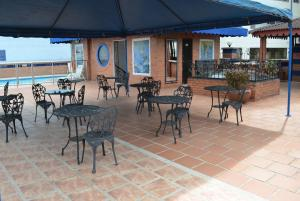 Ribera del Rio Av 2da Norte, Apartmánové hotely  Cali - big - 55