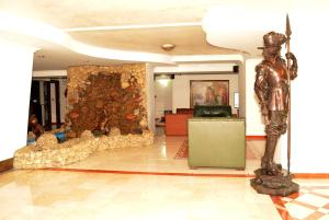 Ribera del Rio Av 2da Norte, Apartmánové hotely  Cali - big - 52