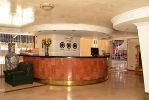 Ribera del Rio Av 2da Norte, Apartmánové hotely  Cali - big - 51
