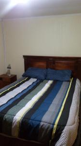 Cabañas Valdivia 2968, Apartmány  Valdivia - big - 3