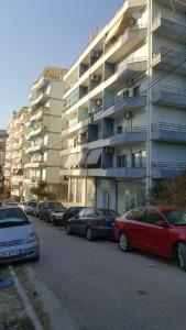 Qeram Daci Apartments