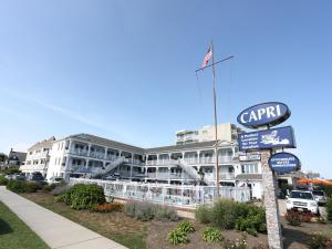 The Capri in Cape May