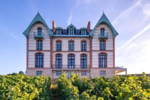 Château de Sacy (1 of 25)