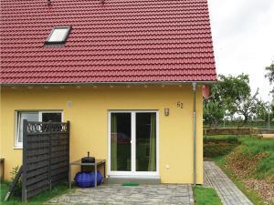 Holiday Apartment Boiensdorf 02, Apartmanok  Boiensdorf - big - 17