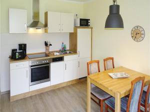One-Bedroom Apartment in Boiensdorf, Apartmanok  Boiensdorf - big - 12