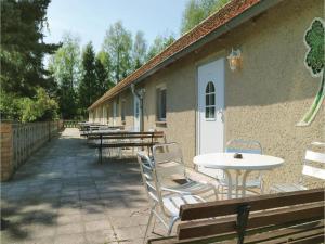 Studio Holiday Home in Bresewitz - Bresewitz