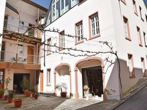 Apartment Piesport I - Dreis