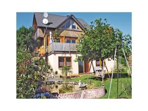 Apartment Kalkesheck W - Aach