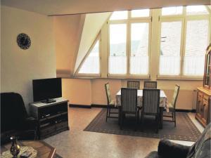Two-Bedroom Apartment in Piesport - Dreis