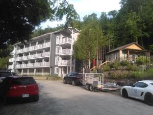 Bernache 2204 - Apartment - Mont Tremblant