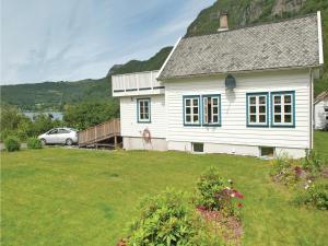 Holiday home Årdal i Ryfylke 24, Case vacanze  Årdal - big - 1