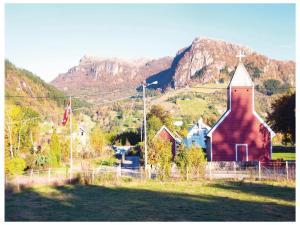 Holiday home Årdal i Ryfylke 24, Case vacanze  Årdal - big - 21