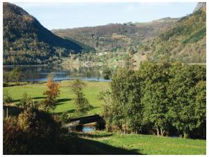 Holiday home Årdal i Ryfylke 24, Case vacanze  Årdal - big - 31